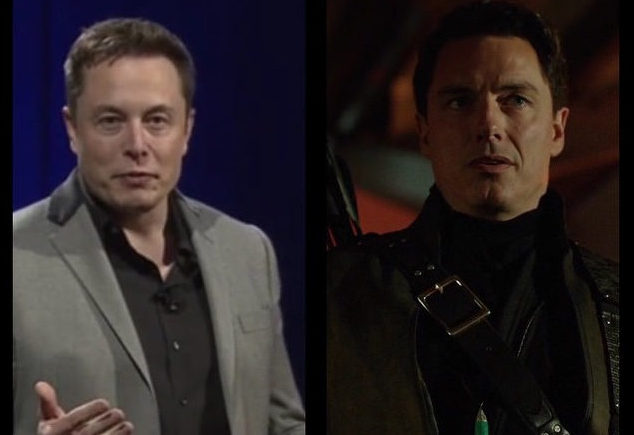 Review of Elon Musk: Tesla, SpaceX, and the Quest for a Fantastic Future