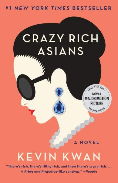Crazy Rich Asians (and the sequels)